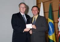 Entrega Curitiba - 16/02/2009