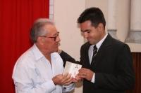 Entrega Londrina 19/03/2009