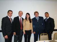 Plenária dia 16/10/2009