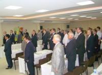 Plenária Foz do Iguaçu
