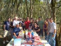 Festa Dia Nacional dos Corretores de Imoveis em Curitiba - 28-08-2010_15
