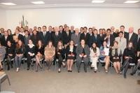 Entrega de Credenciais Londrina - 16-06-2010_112