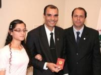 Entrega de Credenciais Londrina - 16-06-2010_98