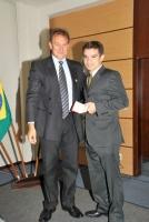 Entrega de Crendenciais Curitiba - 26-04-2010_110