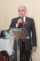 Entrega de Credenciais Londrina - 08/04/2011