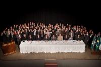 Eventos Creci/PR 2012