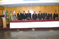 Entrega de Credenciais Foz do Iguaçu - 09 de março
