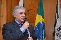 Entrega de Credenciais Foz do Iguaçu - 26 de Julho