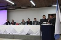Entrega de Credenciais Ponta Grossa - 12 de março