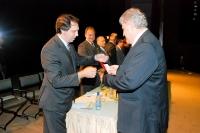 Entrega de Credenciais - Curitiba 14 de Março