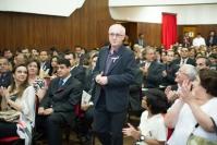 Entrega de Credenciais - Londrina 24 de outubro