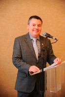 Entrega de Credenciais e Posse da Nova Delegada Regional - Londrina dia 25 de Março