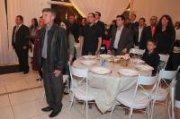 Jantar Comemorativo ao dia dos Corretores de Imóveis na cidade de Guarapuava - 04 de outubro