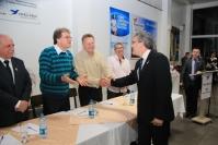 Jantar Comemorativo ao dia dos Corretores de Imóveis na cidade de Pato Branco - 27 de setembro