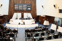 Sessão Solene na Assembleia Legislativa do Paraná em Homenagem ao Dia Nacional dos Corretores de Imóveis 26-08-2013