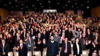 Entrega de Credenciais - Curitiba 30 de junho