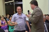 Entrega de Credenciais - Foz do Iguaçu 05 de dezembro