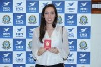 Entrega de Credenciais - Londrina 24 de novembro