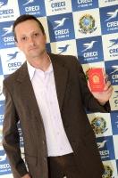 Entrega de Credenciais - Ponta Grossa 19 de novembro