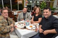 Jantar Comemorativo ao dia Nacional dos Corretores de Imóveis - Matinhos 3 de setembro