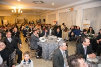 Jantar Comemorativo ao dia Nacional dos Corretores de Imóveis na cidade de Curitiba