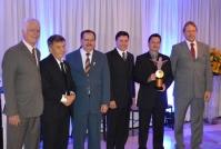Premiação - Corretor de ano de 2013