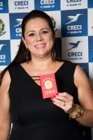 Entrega de Credenciais - Curitiba 05 de março