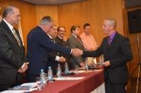 Entrega de Credenciais - Foz do Iguaçu 10 de março