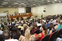 Entrega de Credenciais - Maringá 04 de março