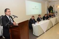 Entrega de Credenciais - Ponta Grossa 13 de março