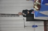 Entrega de Credenciais - Santo Antonio da Platina no dia 02 de março
