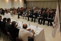 Entrega de Credenciais - Umuarama 03 de março