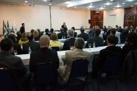 Sessão Plenária de Posse - Gestão 2016/2018