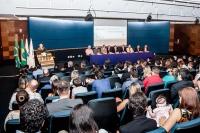 Entrega de Credenciais - Curitiba 28 de janeiro