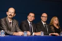 Entrega de Credenciais - Curitiba 28 de março