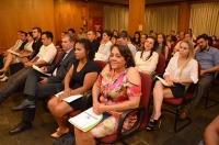 Entrega de Credenciais - Foz do Iguaçu 23 de março