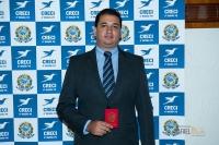 Entrega de Credenciais - Londrina 02 de fevereiro