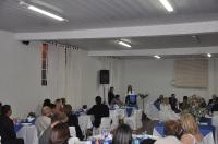 Entrega de credenciais - Santo Antonio da Platina 18 de agosto