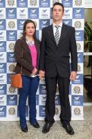 Entrega de Credenciais Londrina - 31 de agosto