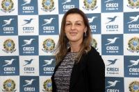 Entrega de credenciais - Ponta Grossa 07 de abril