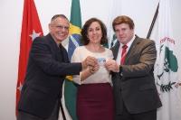 Entrega de Credenciais Londrina-249