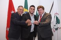 Entrega de Credenciais Londrina-250