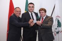 Entrega de Credenciais Londrina-251
