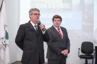 Entrega de Credenciais Londrina-254