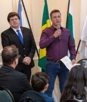 Entrega de Credenciais - Ponta Grossa-162